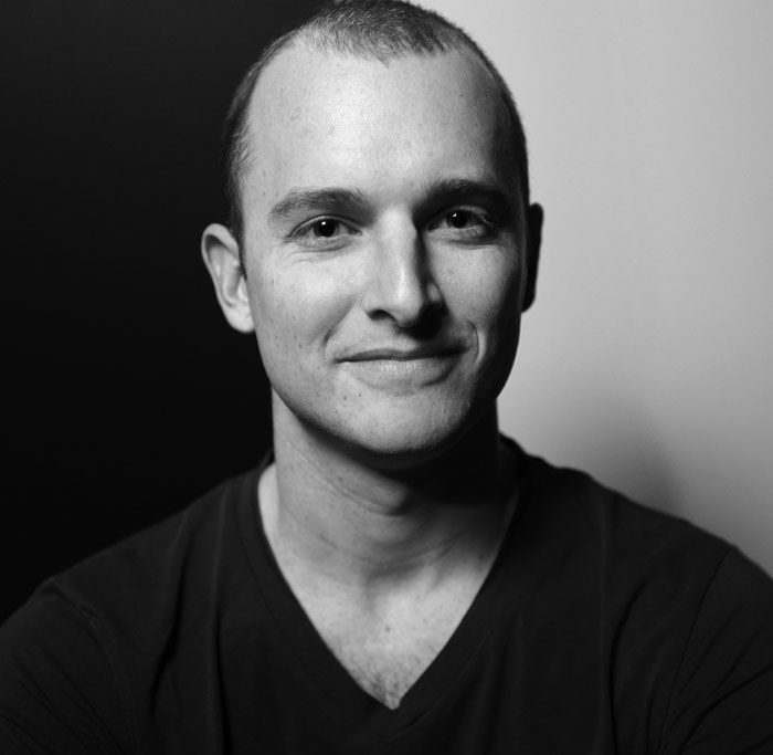 Andrew McMillen