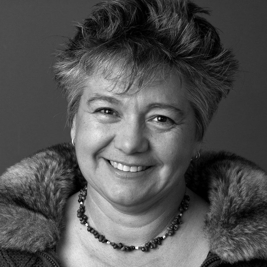 Melissa Lucashenko